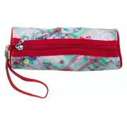 Oilily Etui - rond rode rits