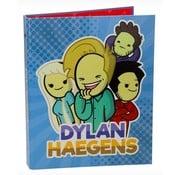 Dylan Haegens 23r Team ringband