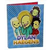 Dylan Haegens Team ringband 23r