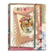 Pip Studio Ringband 23r tijger