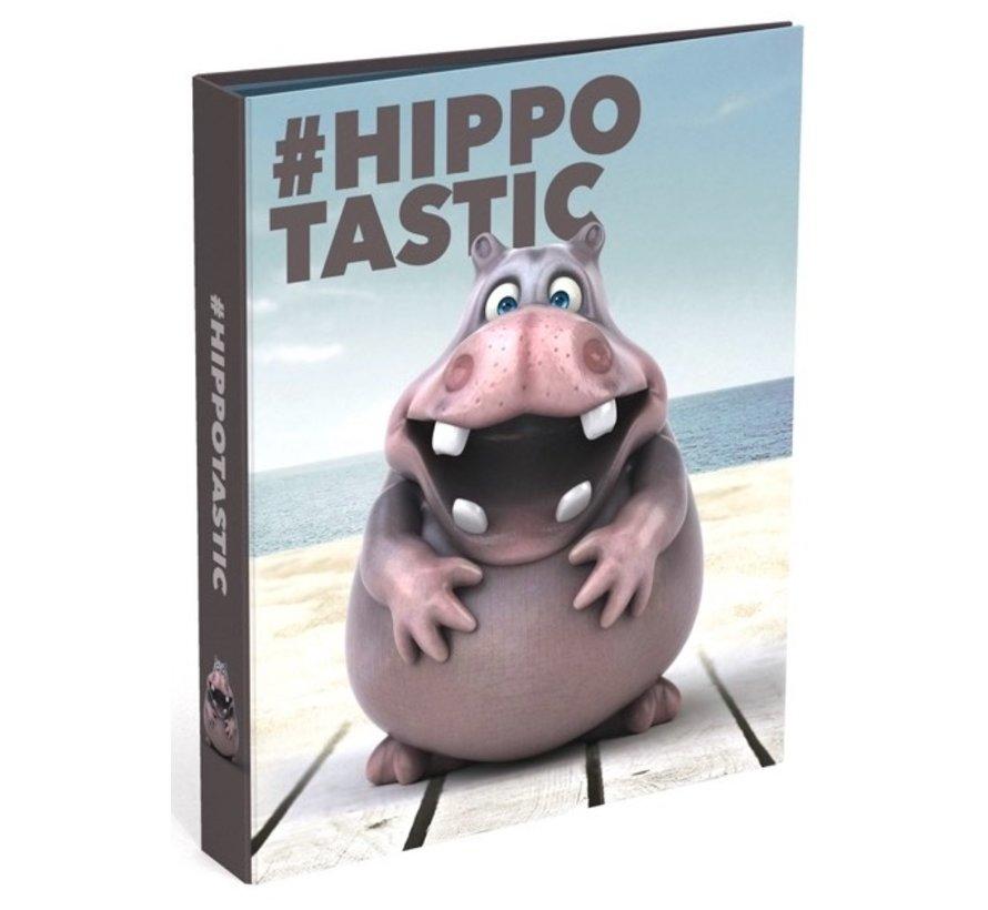 Ringband 2r - hippo