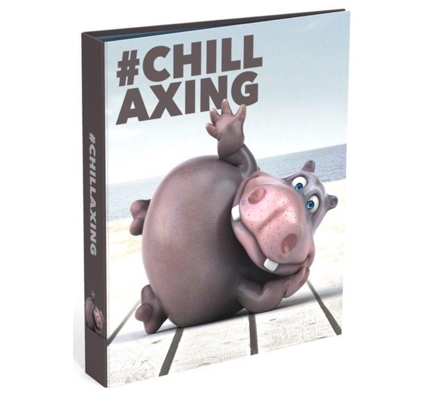 Ringband 2r - chill