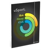 i Style Originals Elastomap A4 - uSport