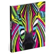 Wild Ringband PP 2r - zebra