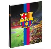 Barcelona Ringband PP 2r - Camp Nou strepen