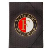 Feyenoord Elastomap A4