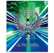 Play Station Ringband 2r - groen
