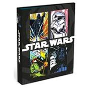 Star Wars Comic ringband 2r - Dart Vader