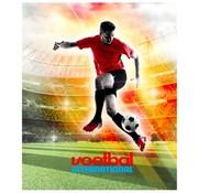 Voetbal international Ringband 2r