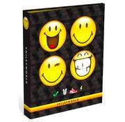 Smileyworld Ringband 4r - 4x smiley