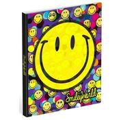 Smileyworld Confetti ringband PP 2r