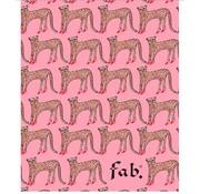 Fabienne Chapot FAB Ringband 23r - cheetah