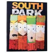 South Park Ringband 23r  - multi