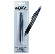 Bruynzeel Switch 4-in-1 pen