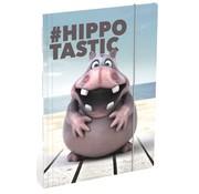 Hippotastic Elastomap A4