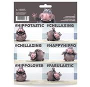 Hippotastic Etiketten
