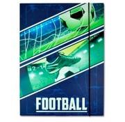 Football Elastomap A4 - showmodel
