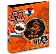 KNVB Ringband 23r - oranje