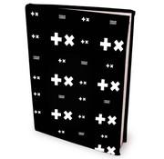 Martin Garrix Rekbaar kaft A4 - zwart
