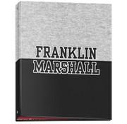 Franklin & Marshall Boy's ringband 23r - grey/black