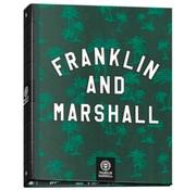 Franklin & Marshall Boy's ringband 23r - groen palm
