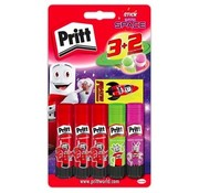 Pritt Lijmstift - 11gr 3+2 gratis