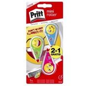 Pritt Mini Roller correctierollers - Emoji