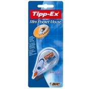 Tipp-Ex Correctieroller Mini Pocket Mouse