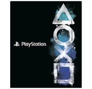 Play Station Ringband 23r - zwart/blauw