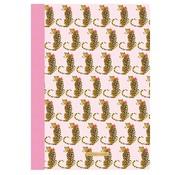 Little Diva Notitieboek A4 - gelinieerd