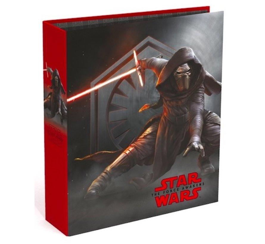 Ordner - The force awakens