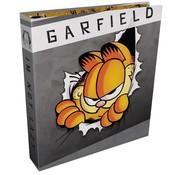 Garfield Boy's ringband 2r grijs
