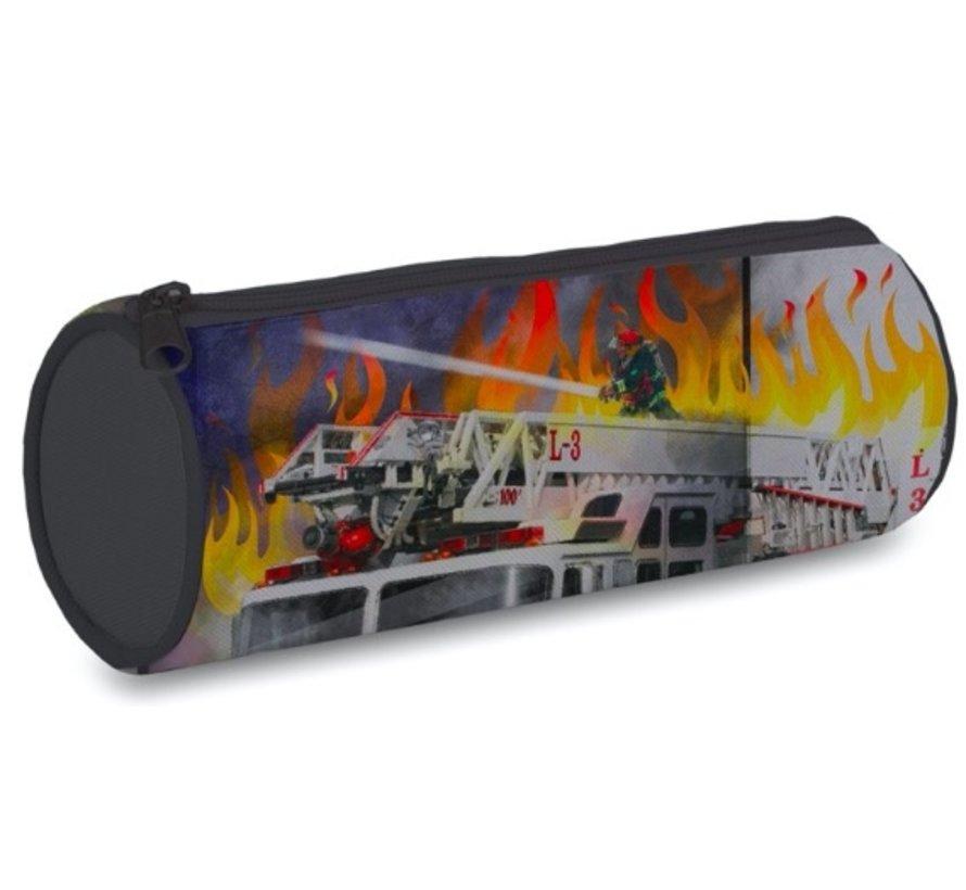 Etui - brandweer