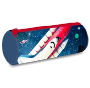 My favourite heroes Etui - space shuttle