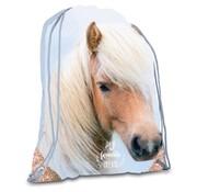 My Favourite friends Zwemtas / gymtas  - paard