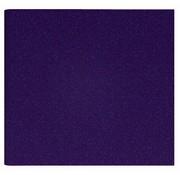 Quattro Colori Kaftpapier - metallic blauw