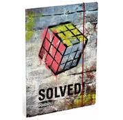 Rubik's Elastomap A4