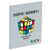 Rubik's A5 schriften lijn