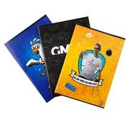 GameMeneer GMNR 5x A5 lijntjes schriften - voordeelpak