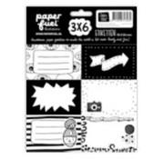 Paperfuel Etiketten
