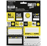 Smileyworld Etiketten en stickers - boy