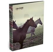 Amazone Ringband 4r paard - groen