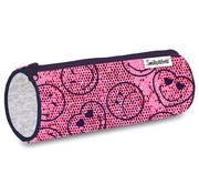Smileyworld Etui rond - girls