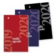 Ryam Studie agenda hardcover