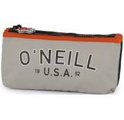 O'Neill Boy's schooletui dubbel - grey