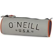 O'Neill Schooletui rond - grey