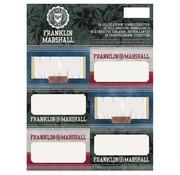 Franklin & Marshall Boy's etiketten
