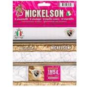 Nickelson Etiketten