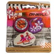 O'Neill Gum - set 3-delig