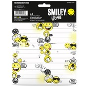 Smileyworld Etiketten